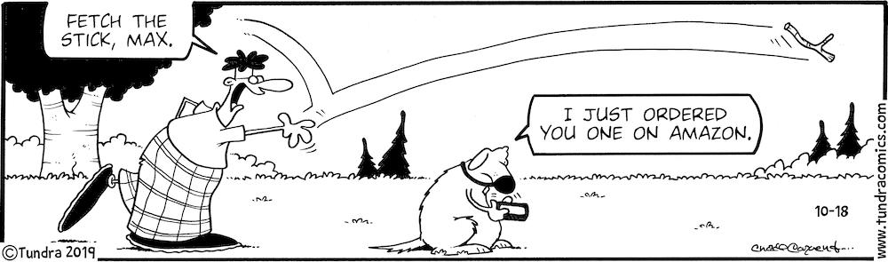 Tundra comics 5