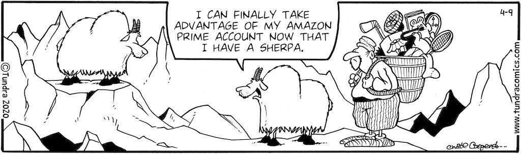 Tundra Comics 11